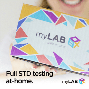myLab Box, Inc.