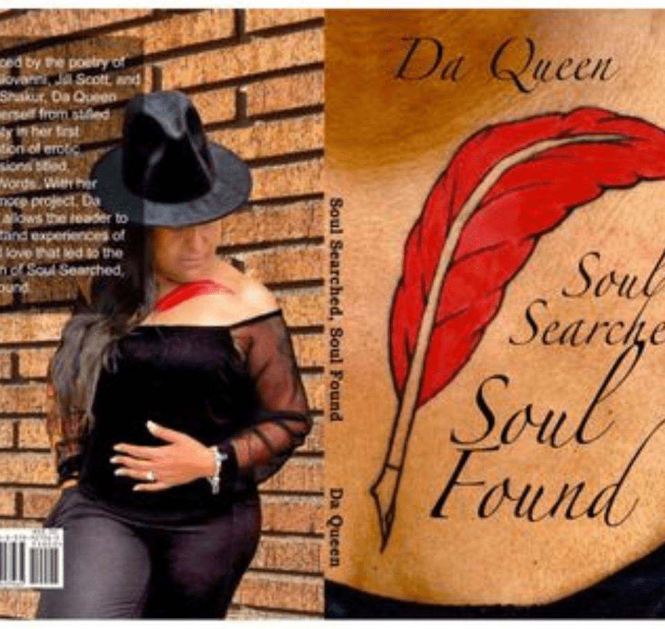 Erica Paul Author book cover