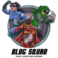 Highlights So Far: Sex Ed Is Fun,Blog Squad logo